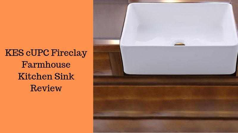 KES-cUPC-Fireclay-Farmhouse-Kitchen-Sink-Review